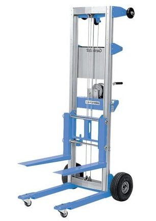 HOISTS AND LIFTERS | Carnegie Equipment Hire