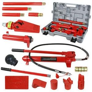 Porta Power Push Kit C W Pull Kit Carnegie Equipment Hire
