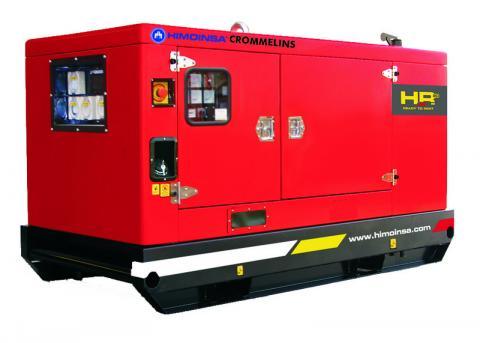 Generator (20 KVA)