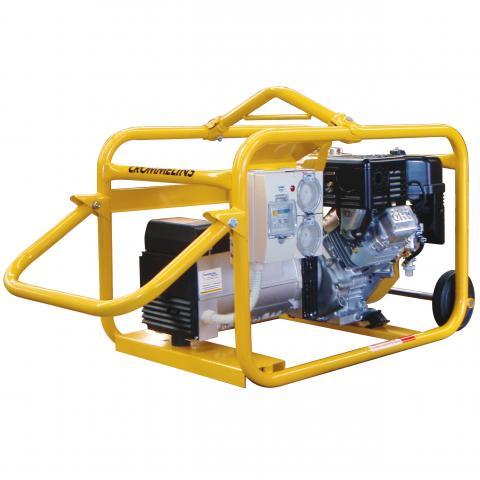 Generator (8 KVA)