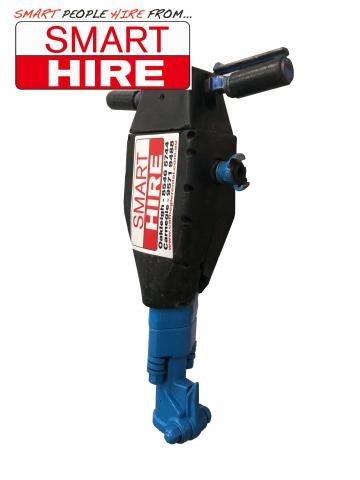 jackhammer hire melbourne